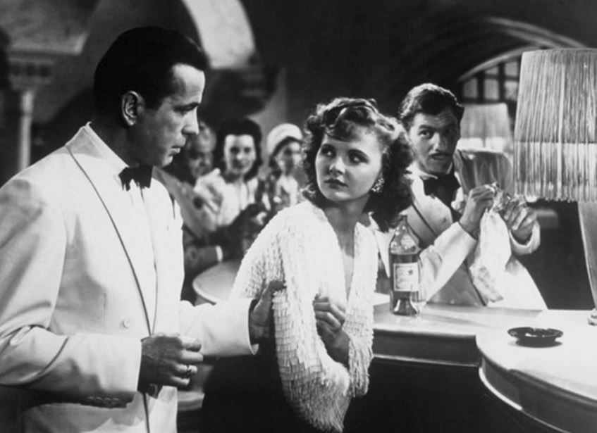 "Madeleine Lebeau, last surviving ""Casablanca"" actress, dies at 92"