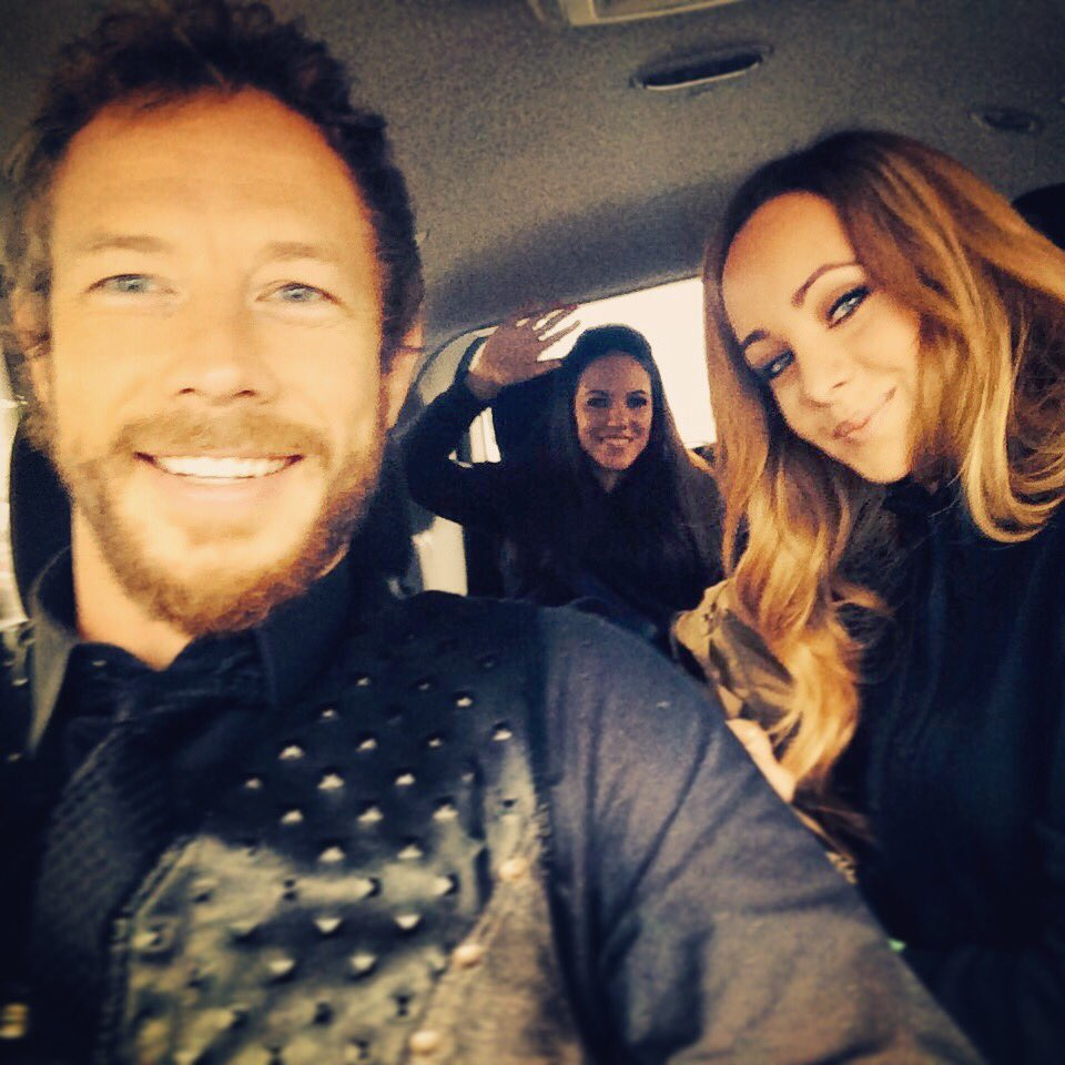 Kris Holden Ried On Twitter Quot A Little Blast From The Past