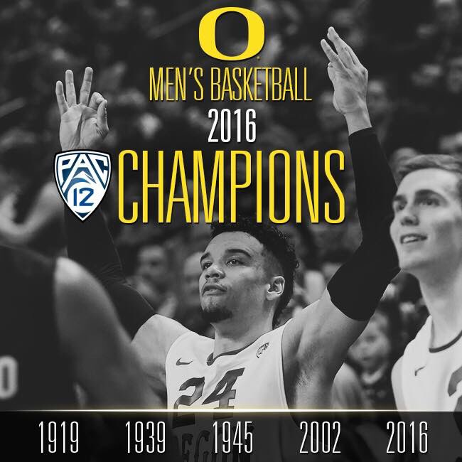 It's great to be an Oregon Duck.