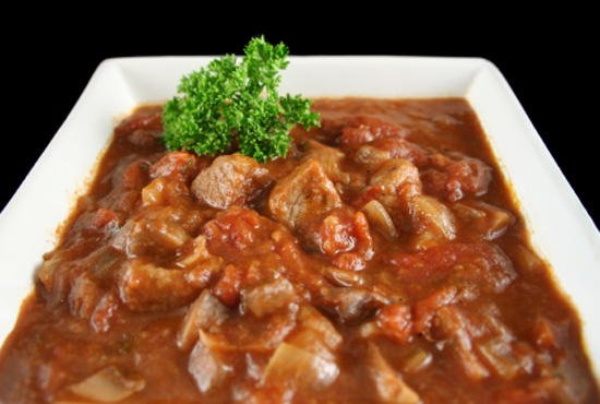 Рецепты вторых блюд из говядины в горшочках
