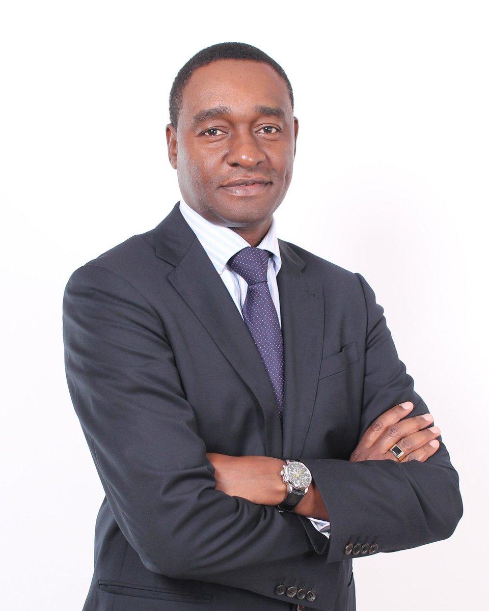 Executive posting: Seasoned career banker @kiharaindar joins @imbankke as I&M Bank Kenya CEO https://t.co/sqt5p96HrM