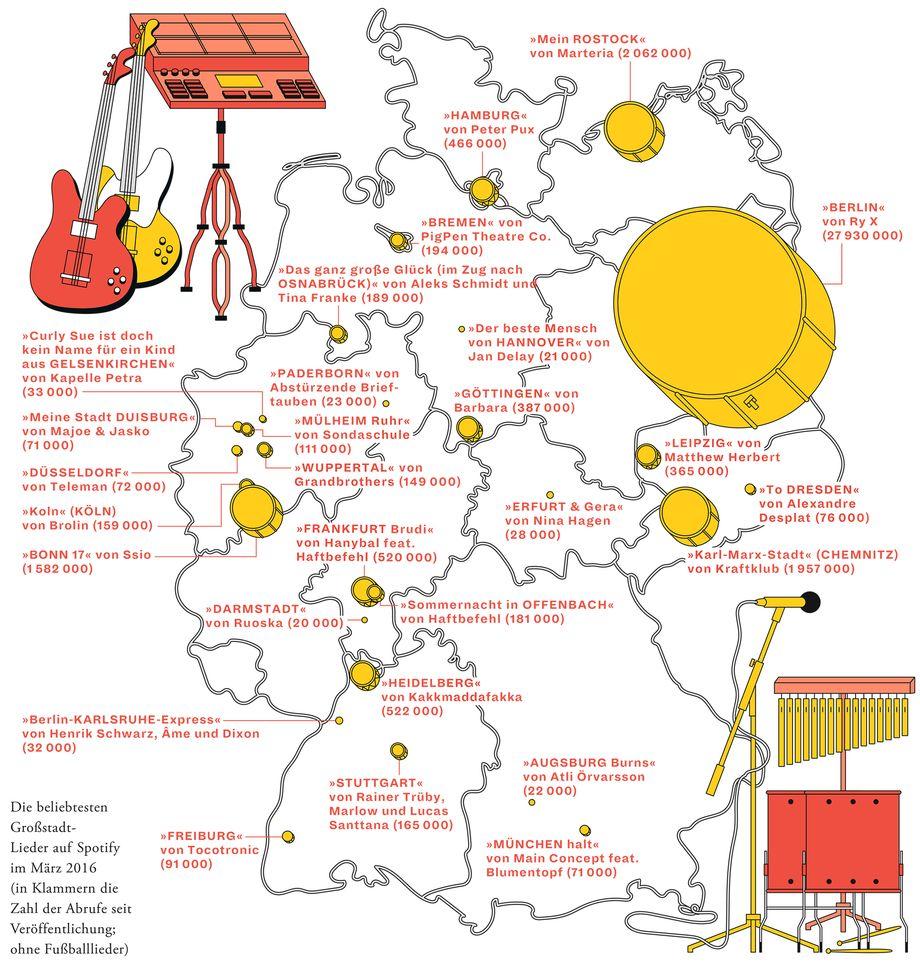 German At Portsmouth On Twitter Deutschlandkarte Songs That