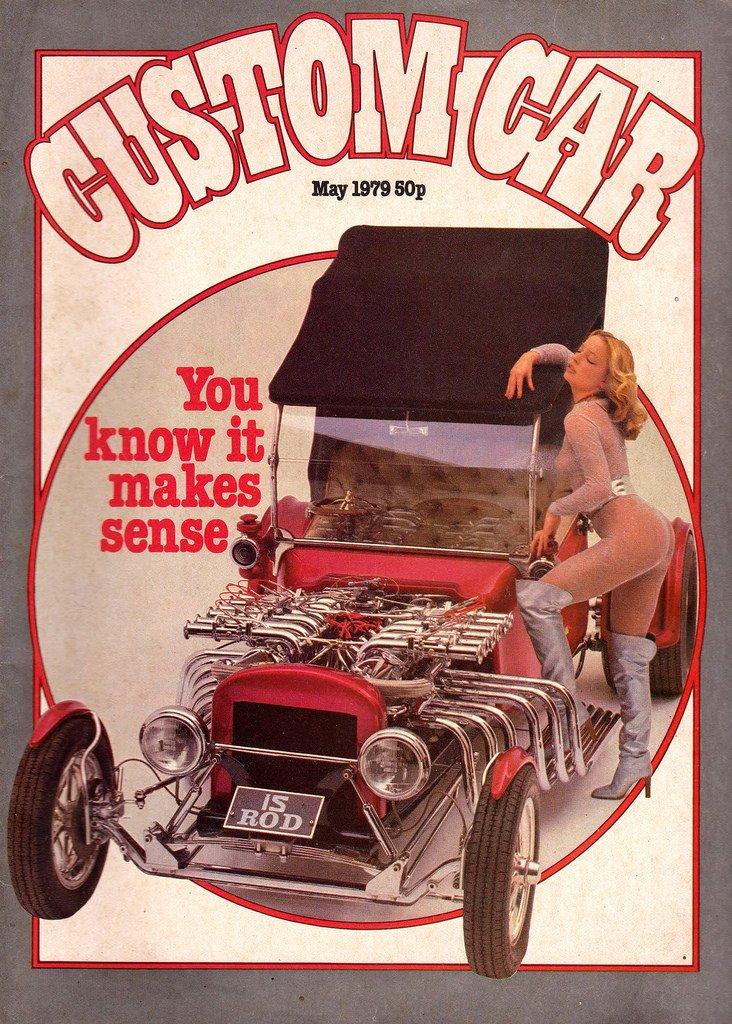 Nerli Ballati Marco On Twitter Chicks N Speed 1970s Custom Car