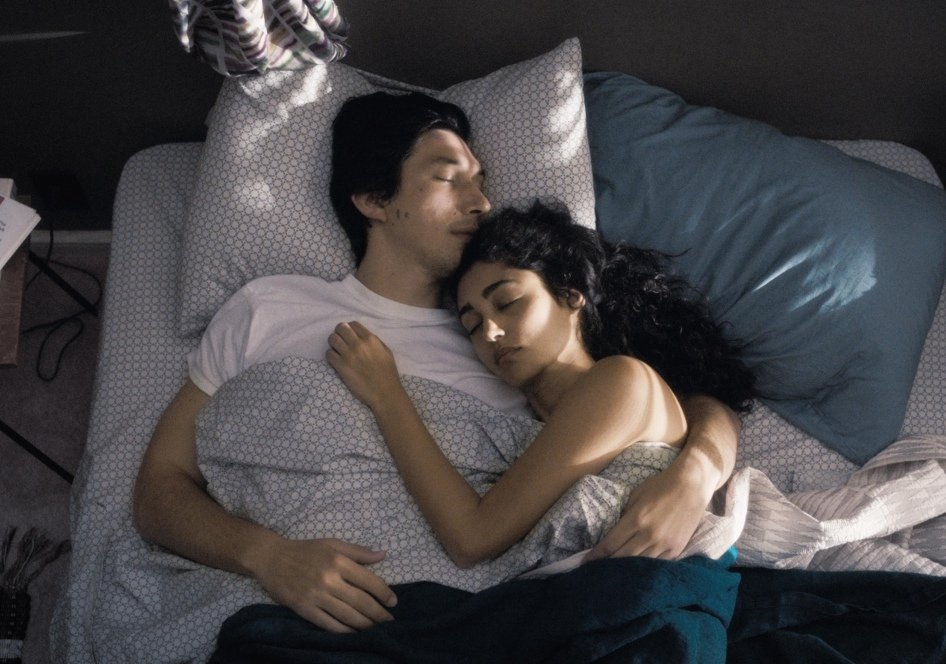 Jim Jarmusch's PATERSON enlightens the #Cannes2016 competition — read our review https://t.co/NnzEHH3neg https://t.co/wCXeZtBMOq