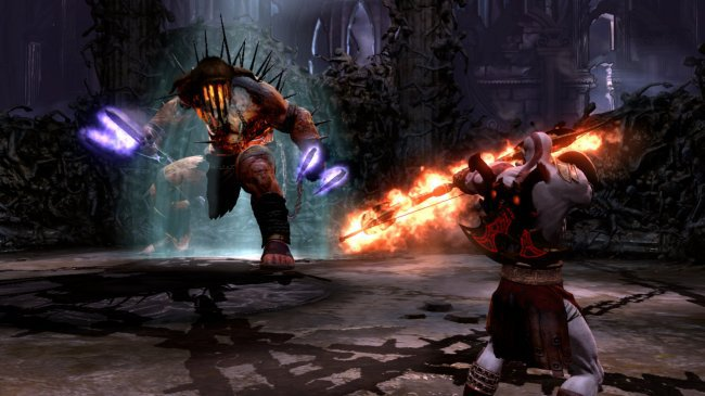 God of war ghost of sparta ppsspp game download for android