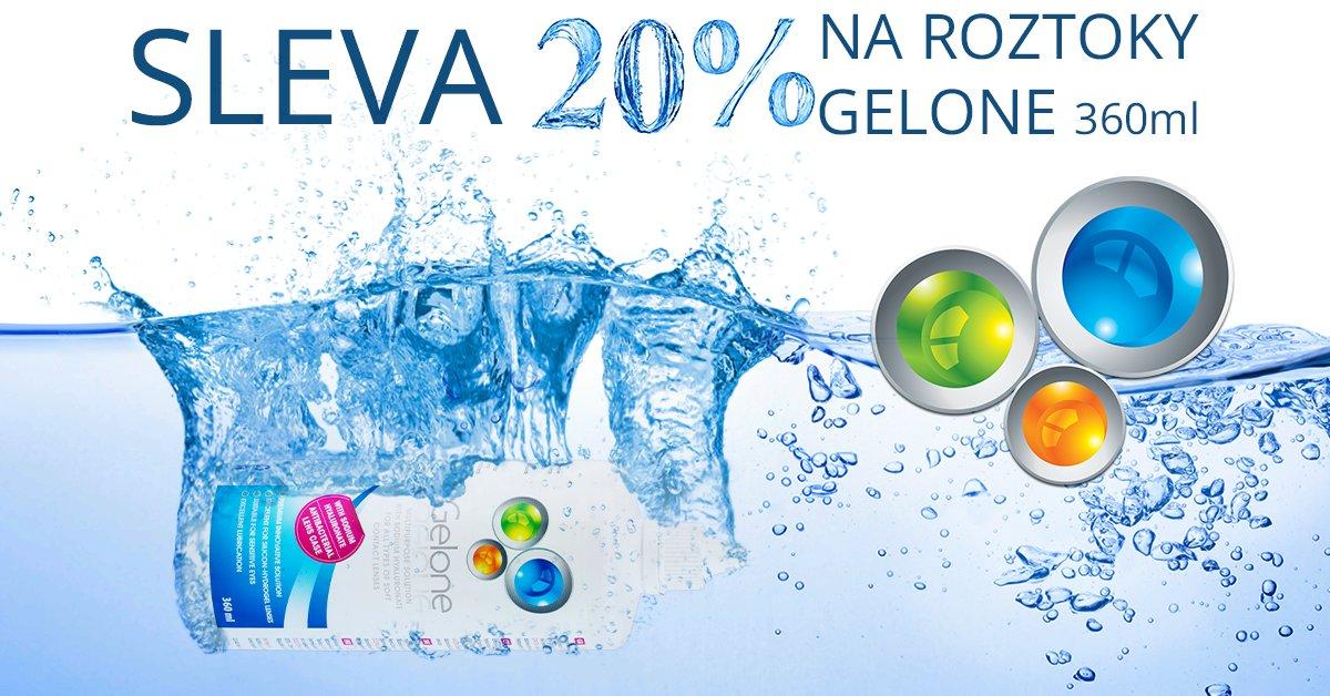 Efektivní čištění Vašich čoček o 20 % levněji! Sleva platí do 18. května 2016! https://t.co/mLonryj4yp https://t.co/AdxXBjkZj6