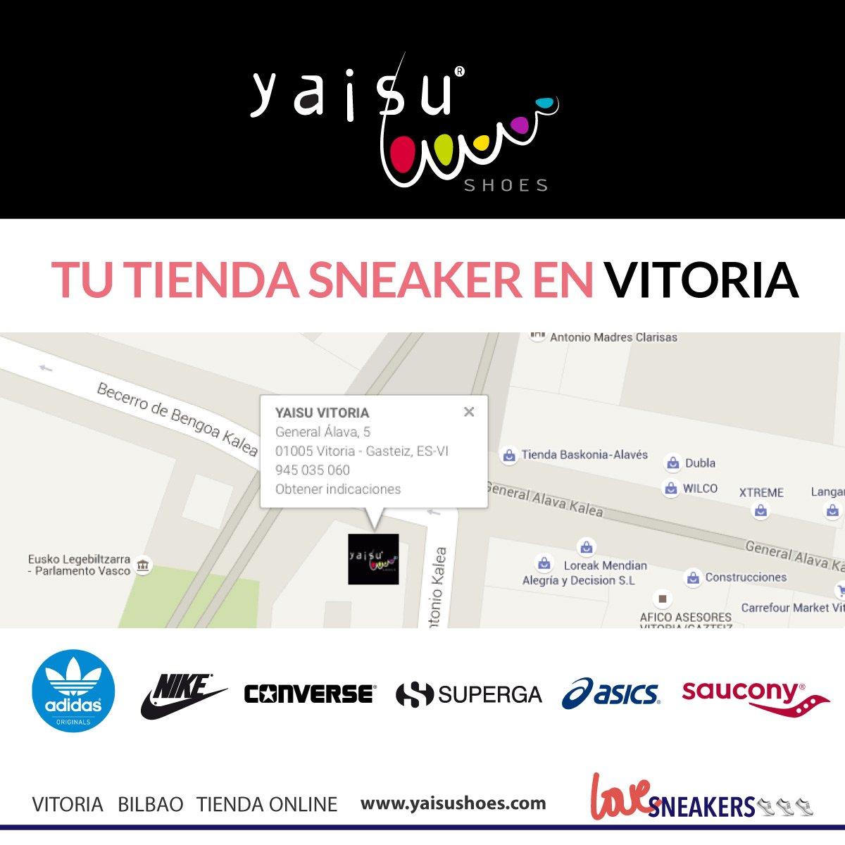 Yaisu Sneakers on Twitter: