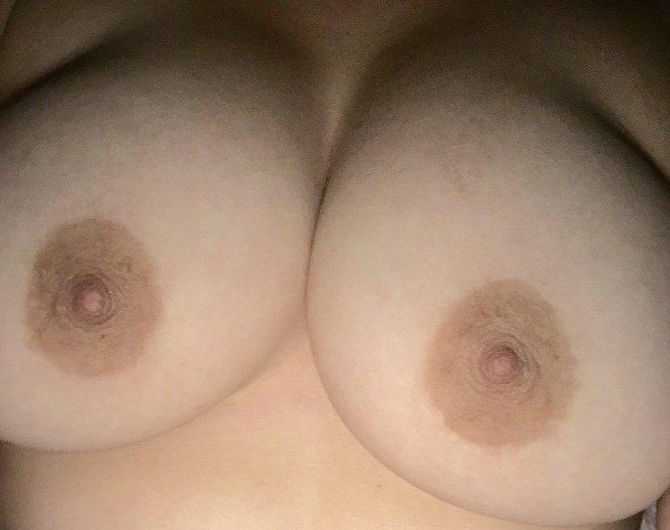 Nude Selfie 5368