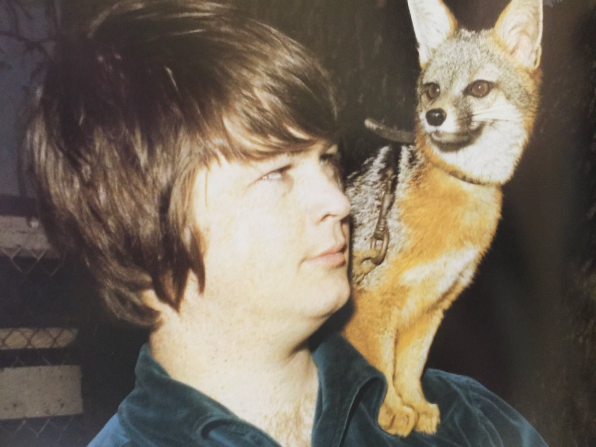 Today Pet Sounds was released 50 years ago. I just can't believe it. I recorded it to bring love to the world. https://t.co/zap6gJzS4k