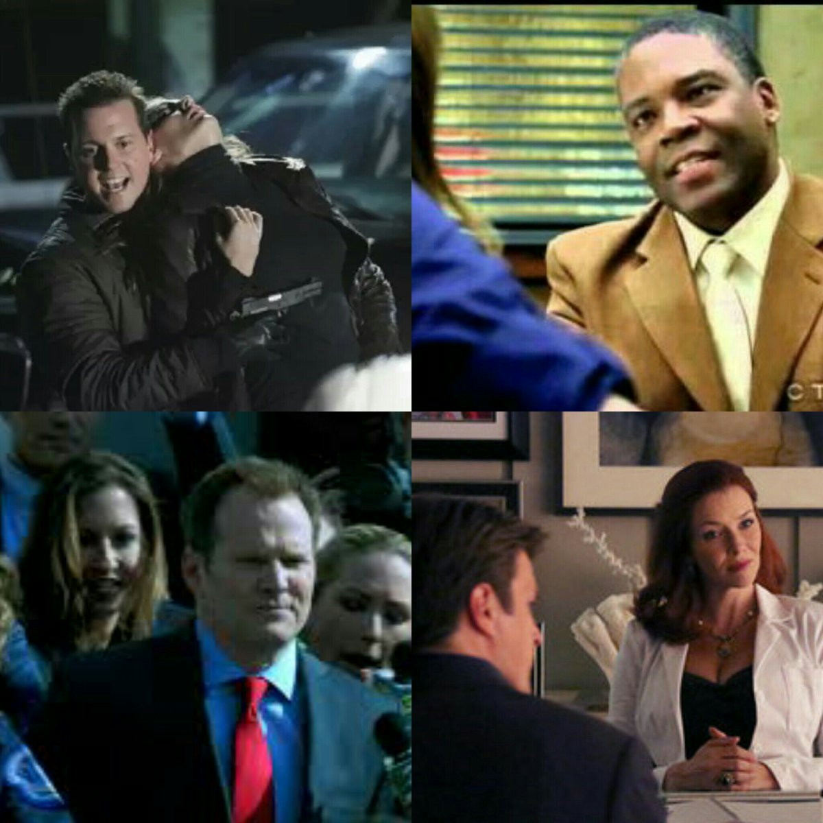 Thank you to my favorite #Castle villains for the fun and fear @Wersching @TheJackColeman @MikeGeneMose https://t.co/xSYoCnJ2yG