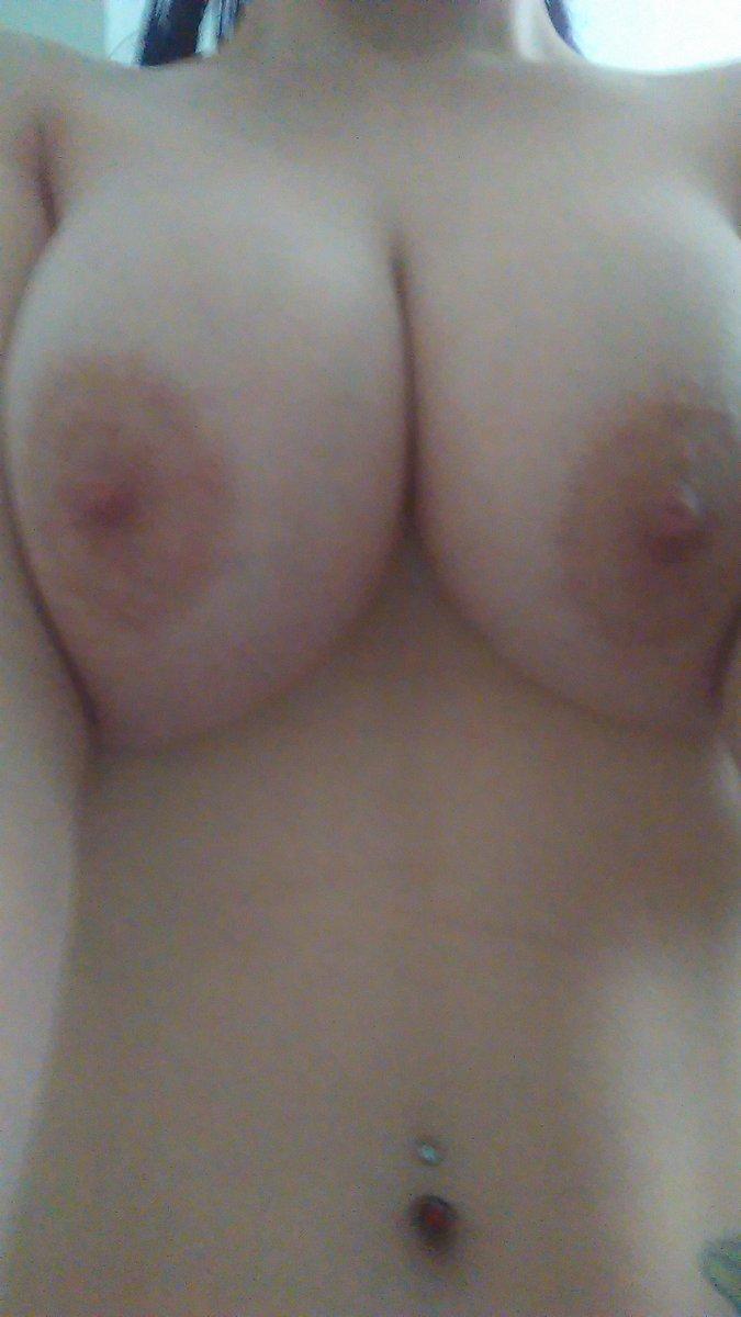 Nude Selfie 5382