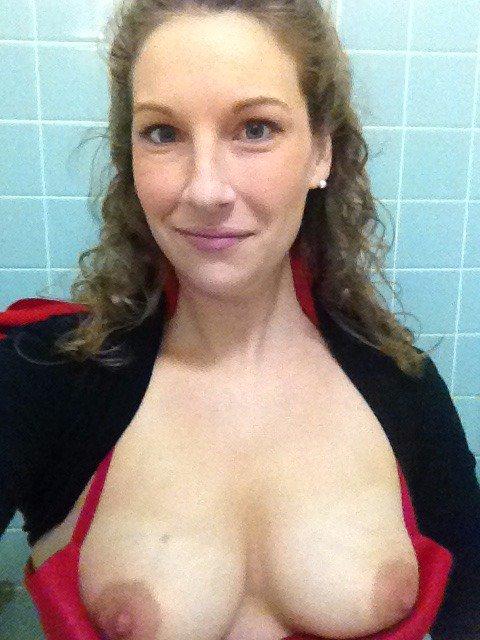 Nude Selfie 5413