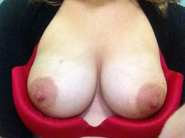 Nude Selfie 5414