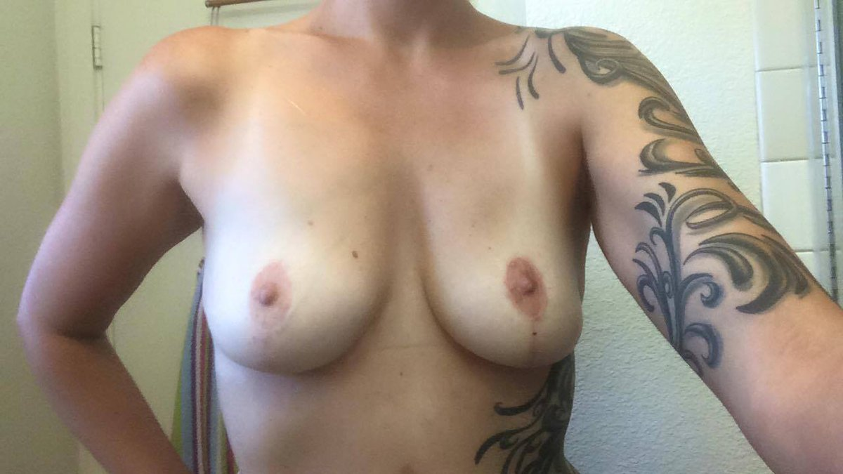 Nude Selfie 5449