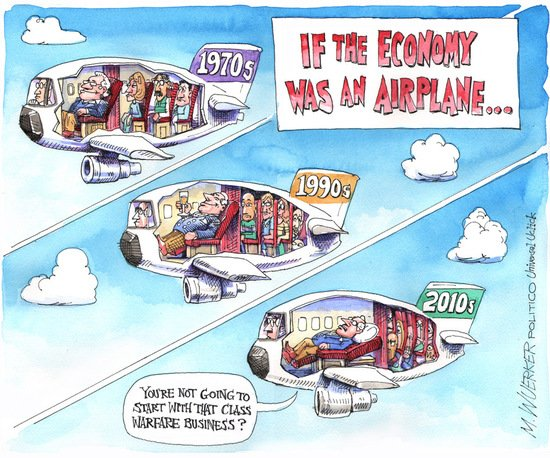 If the Economy was an Airplane . . . https://t.co/oQkCmm20Qf