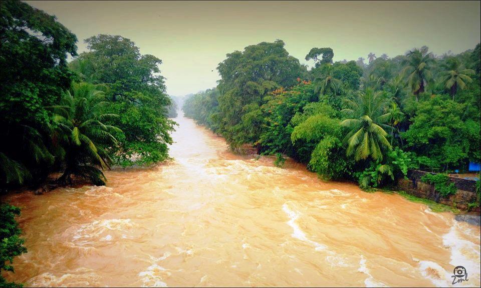 Зливи спричинили хаос у 19 районах Шрі-Ланки