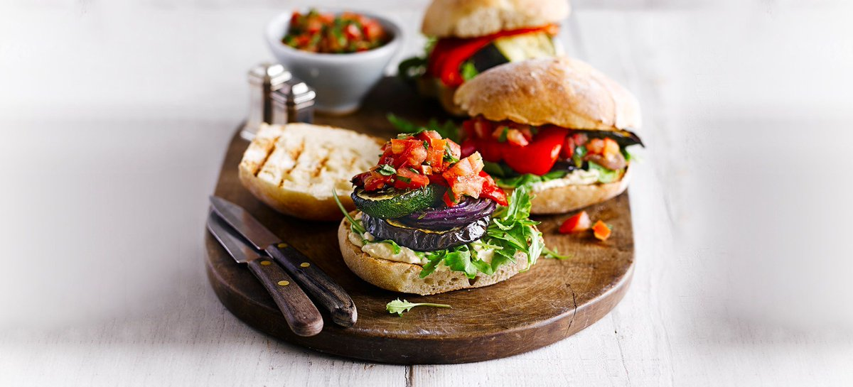 23 quick and easy ways to get involved in #VegetarianWeek https://t.co/xag4AsWT7V Try our #vegetarian recipes https://t.co/L1aTzSNULD