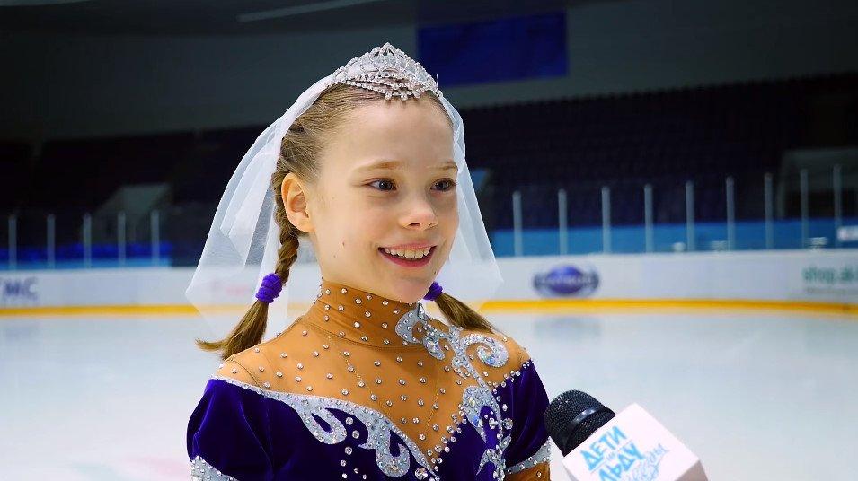 Телешоу «Дети на льду. Звезды» - Страница 2 CilDX5sUgAA85Qi