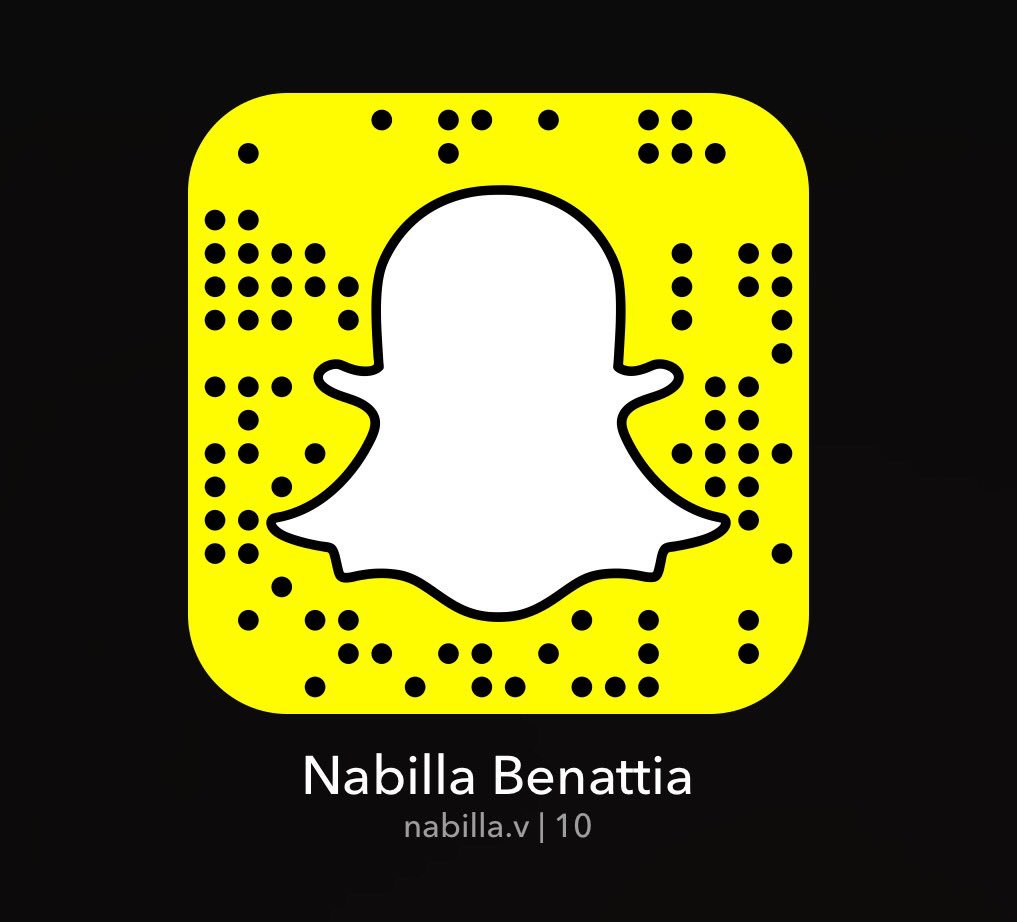 Snapchat Nabilla Benattia nude photos 2019