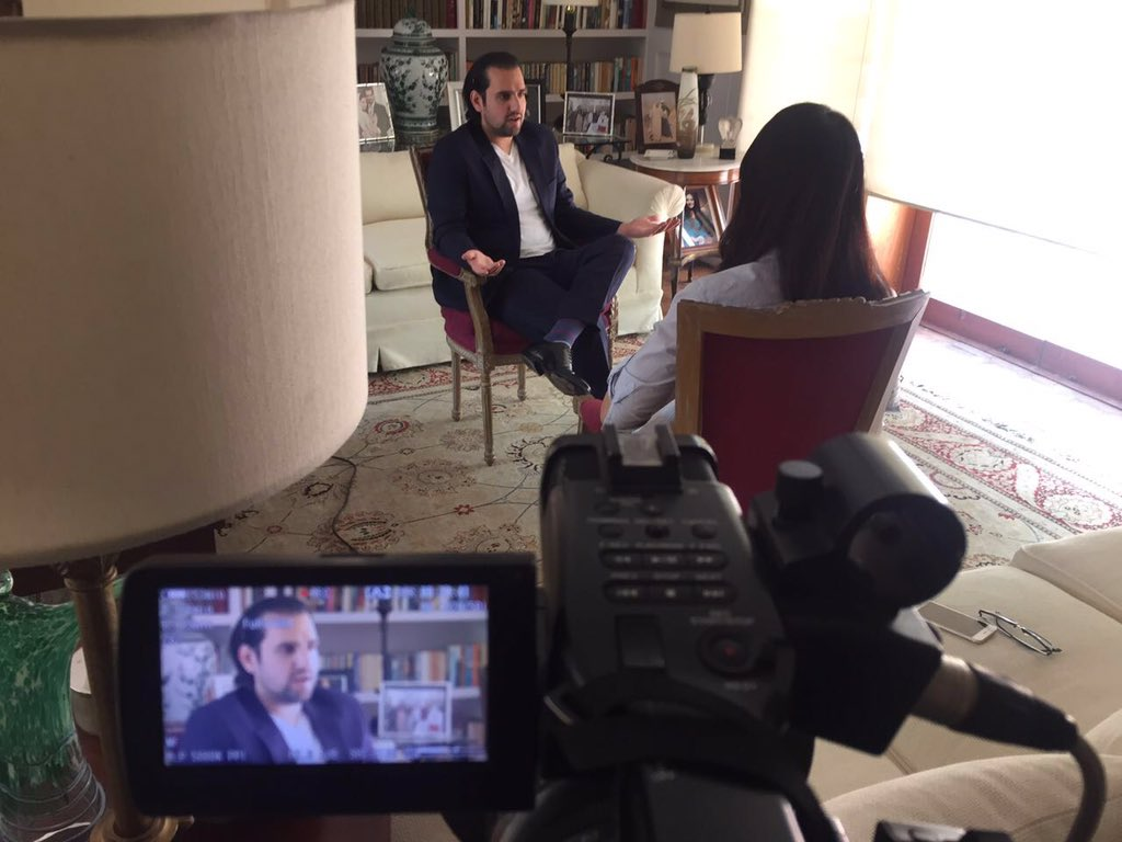 Watch my interview on BBC tonight w @ShahbazTaseer @7.30 on #sairbeen on Aaj TV @bbcurdu #exclusive https://t.co/48Su4Ws0GH