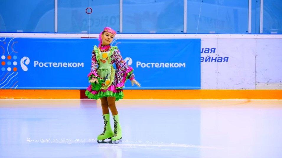 Телешоу «Дети на льду. Звезды» - Страница 2 CilJOnEUgAEl7VO