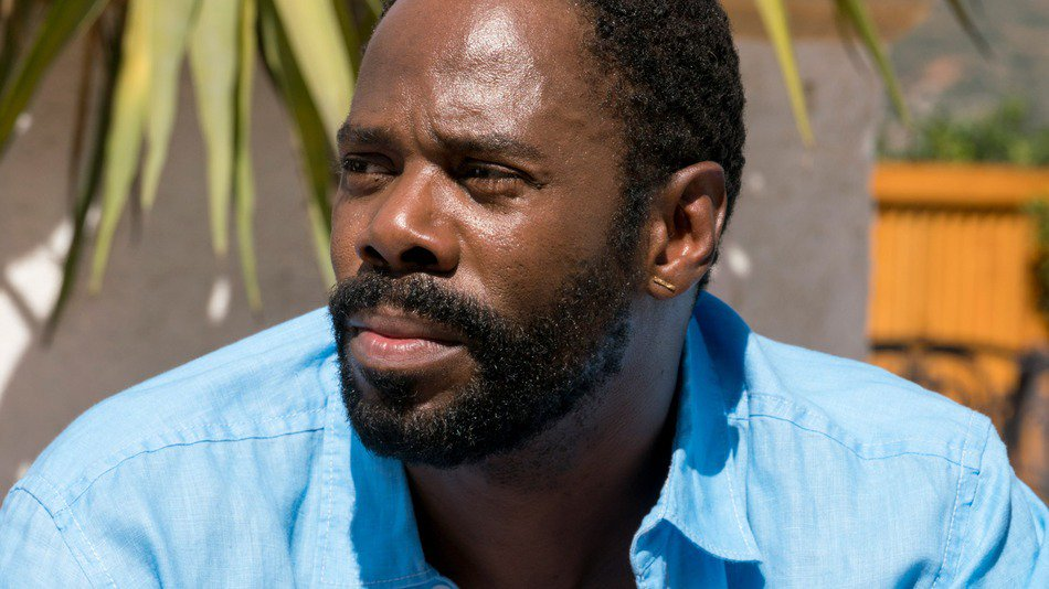 Mashable On Twitter Join Fear The Walking Dead Star Colman Domingo And Thesandrag At 1 P M Et Right Here Https T Co Au168awz4z
