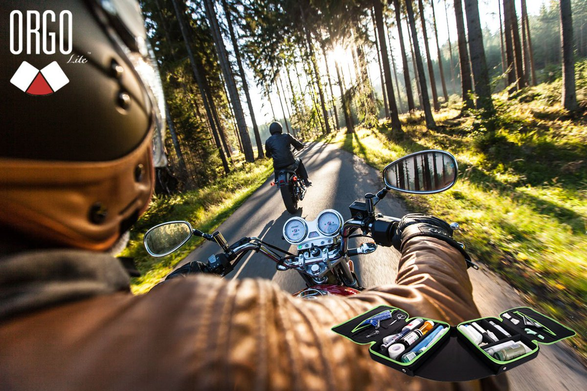 ORGO Lite will keep you organized for your motorcycle trips! #EverythingORGO #MotorcycleMonday #Motorcycle #Organize<br>http://pic.twitter.com/ZJf6J9xYk7