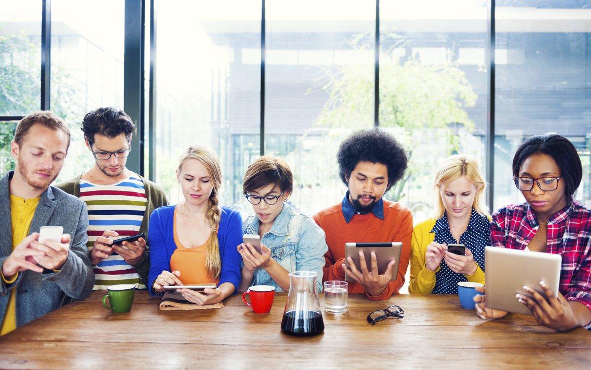 Text vs. Talk Gets #Millennials' Attention> https://t.co/vxHkRH1fqL #branding #marketing #digital #in https://t.co/03o25Dkys8