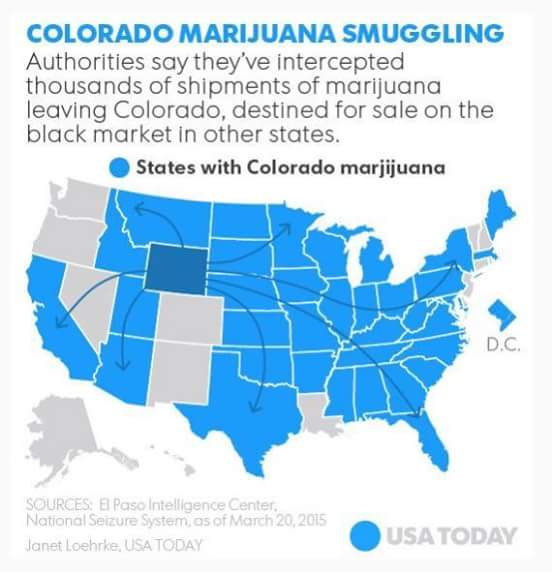 Holy Smokes! USA Today Doesn't Know Where Colorado Is