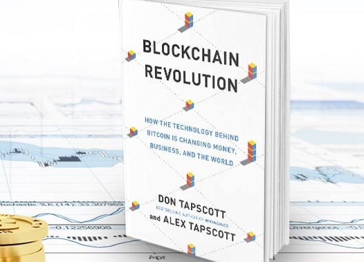 MITSloan Mgmt Review On Twitter Read Now Excerpt From Dtapscott And Alextapscotts Blockchain Revolution Tco SD68mYBQog