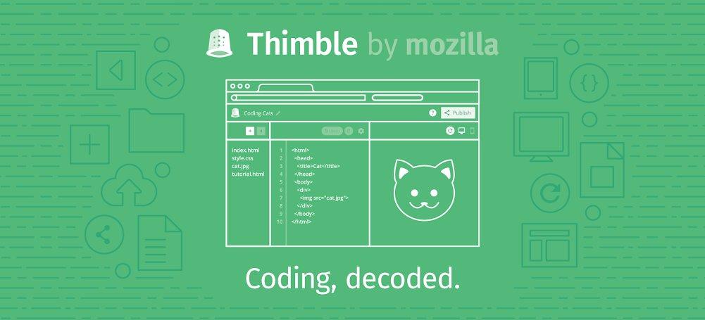 Mozilla on Twitter: