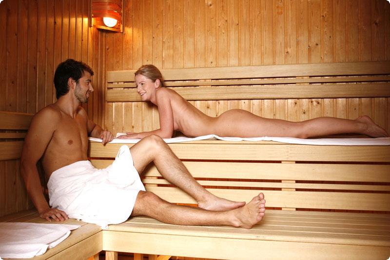 девушки в русской бане фото