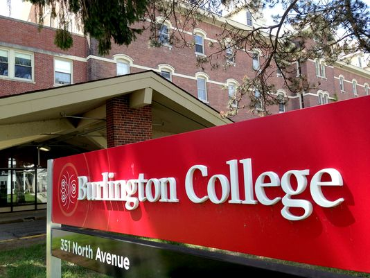 "BREAKING: Burlington College @BurlingtonEdu to close academic programs, cites ""crushing weight of the debt"" #btv https://t.co/cQgOHdumeF"