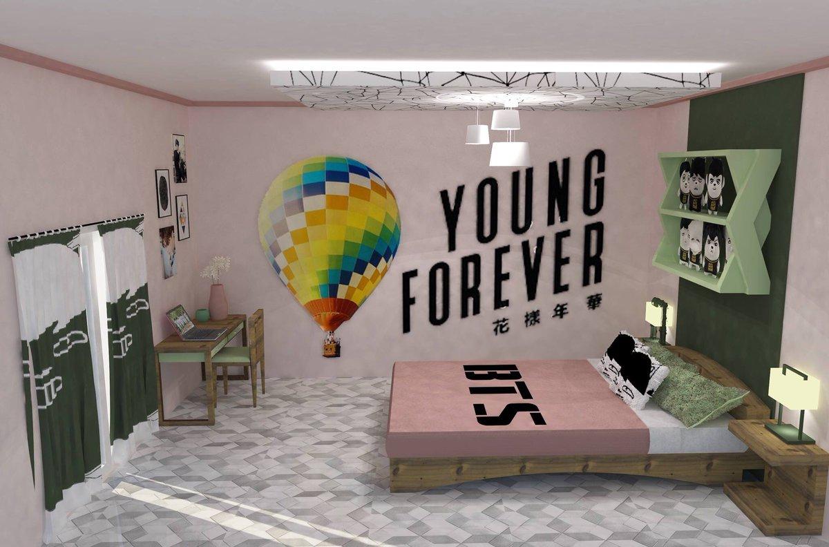 Instant Room Decoration Ideas