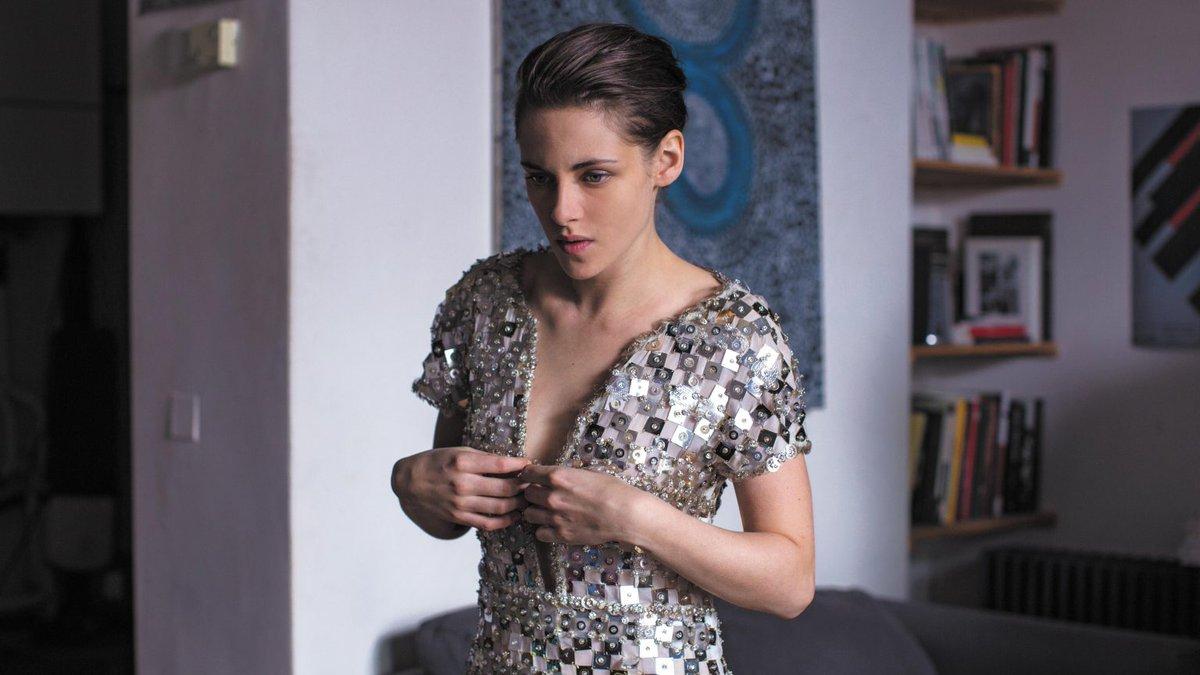 My review of Olivier Assayas' PERSONAL SHOPPER, starring Kristen Stewart https://t.co/1CEEU1rw3B #Cannes2016 https://t.co/VxHbYvJ3pB