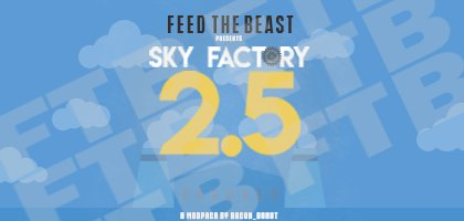 Feed The Beast on Twitter: