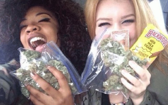 19 Things That Will Make All Potheads Happy