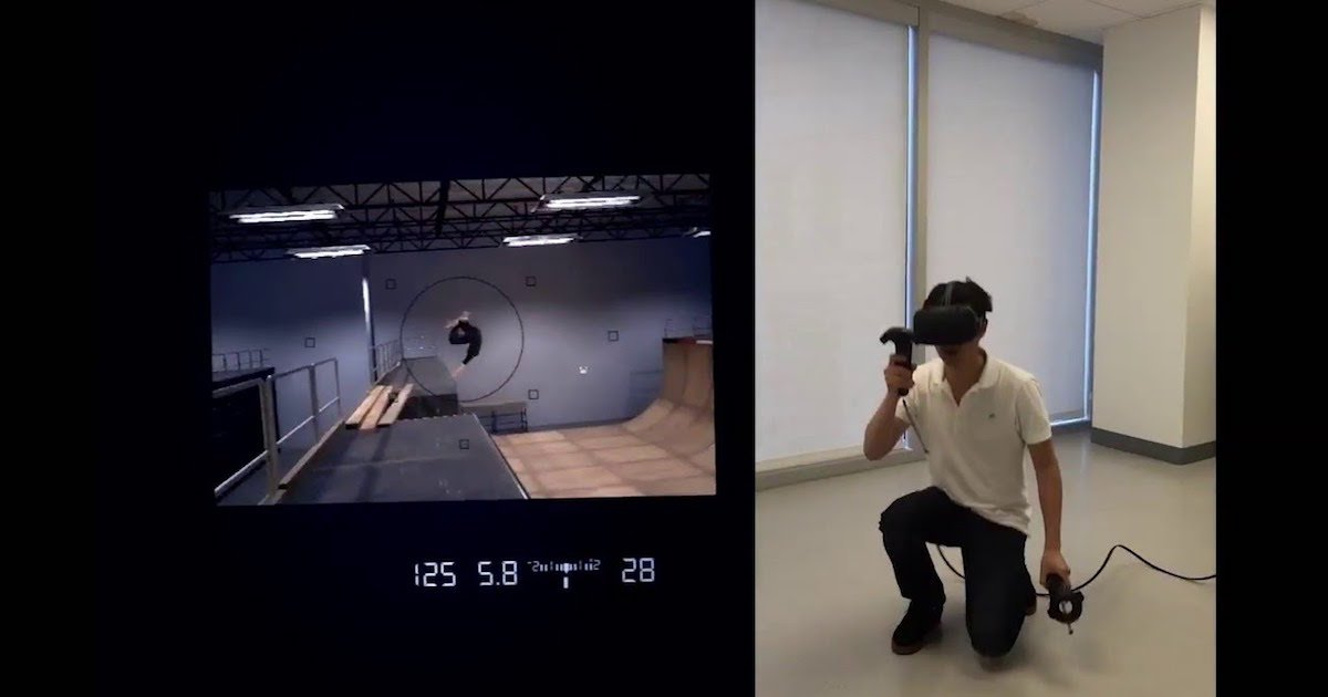 This Virtual Reality Game Lets You Try Different Styles of Photography
