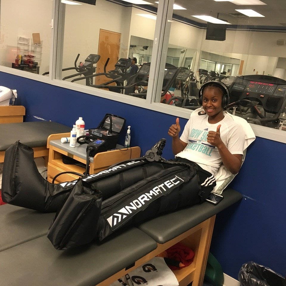 Getting that good recovery with @NTRecovery https://t.co/jbUiUjWF9X