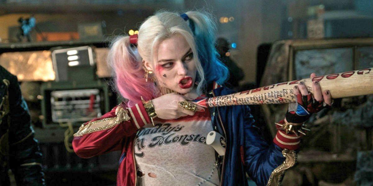 Harley Quinn Movie In Development 2