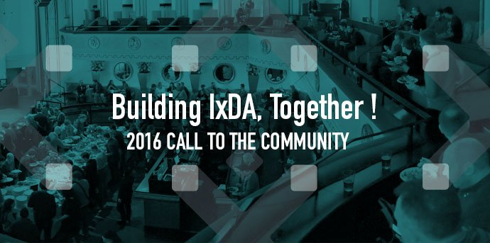Has @IxDA benefited you? Help us remain an accessible community with no membership fees. https://t.co/GJE6nUOvfv https://t.co/Lp8kbRMuPd