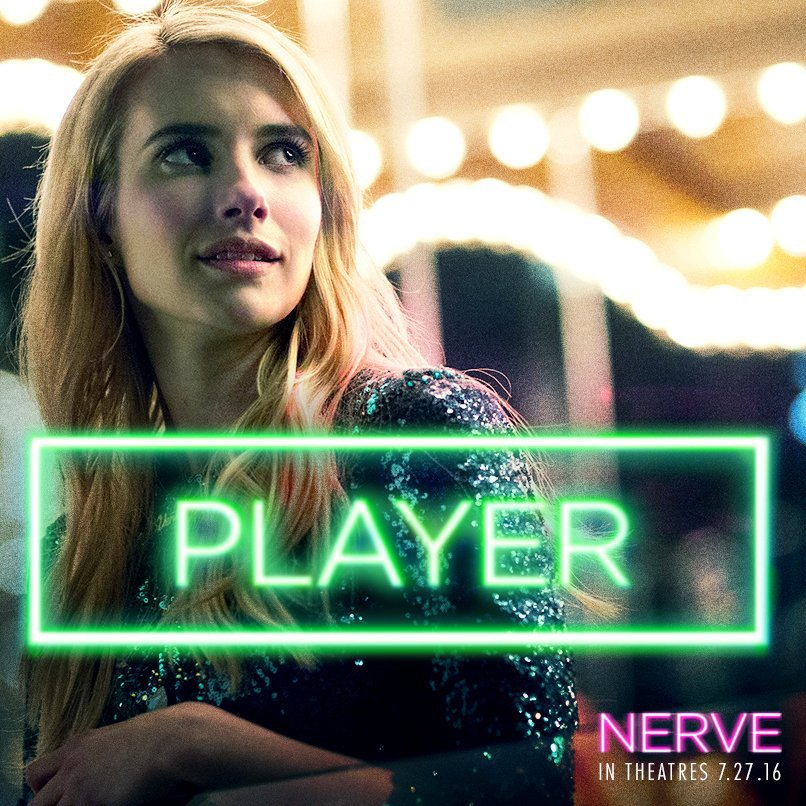 Ready Player One Movie Quotes: Vee (@robertsemma) Is Ready To Play #nerve