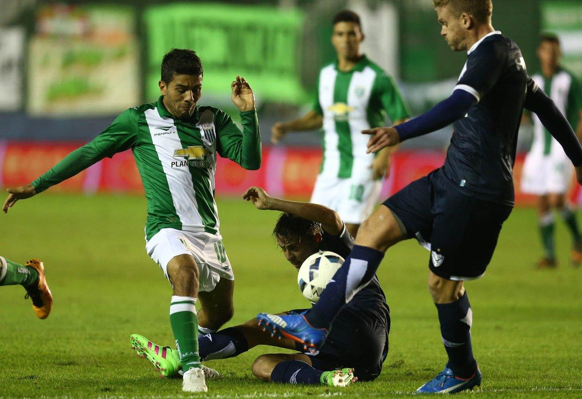 Superliga | Vélez, con la mente puesta en su promedio, recibe a Banfield