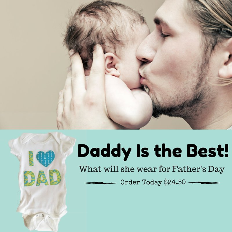 Father's Day is June 19th.   https://t.co/8aozD8lWSZ https://t.co/vIQiOdm4IV