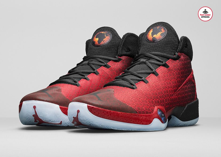 huge discount bbdcc 6b9b1  footlocker 2 years. the air jordan xxx gym red arrives in stores and  online saturday stores