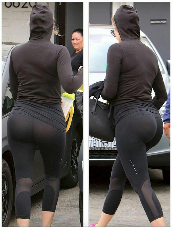 butts Nice big
