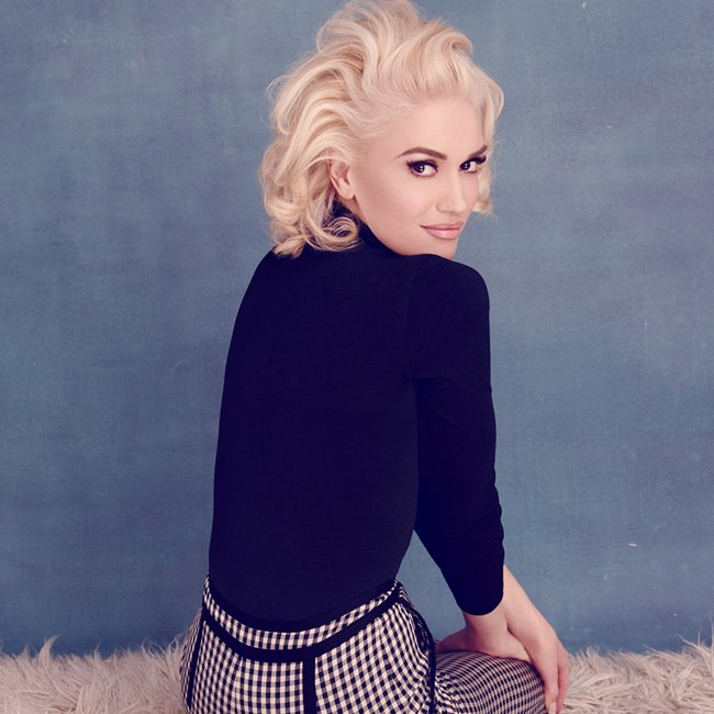 Gwen Stefani (@gwenste... Gwen Stefani Twitter