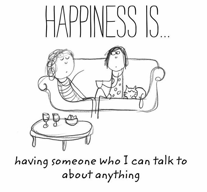 Abid Zaidi On Twitter Happiness Is Having Someone Who I Can