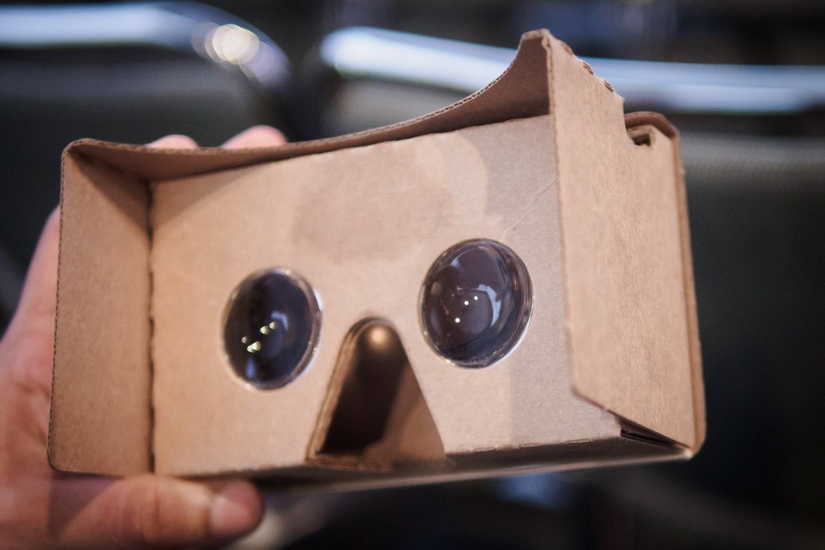 Google I/O's opening keynote to be broadcast on YouTube in 360-degree VR