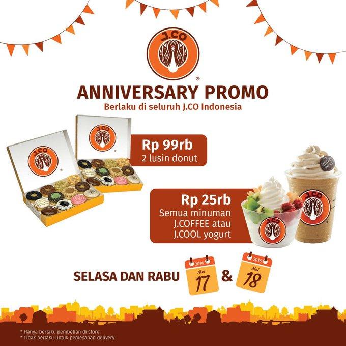 Foto Heboh Antrian Jcoindonesia Sampai 30 Meter 2 Lusin Donut Cuma